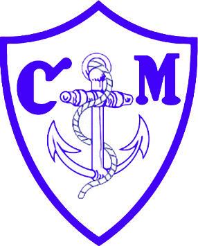 Escudo de C. MARINO LUANCO (ASTURIAS)
