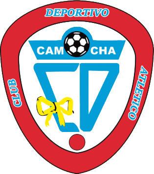 Escudo de C.D. ATLÉTICO CAMOCHA (ASTURIAS)