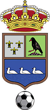 Escudo de C.D. COLUNGA (ASTÚRIAS)