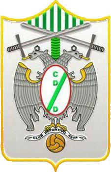 Escudo de C.D. DEVA (ASTURIAS)