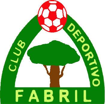 Escudo de C.D. FABRIL (ASTURIAS)