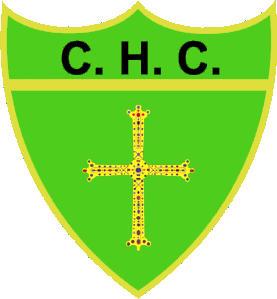 Escudo de C.D. HISPANO (ASTÚRIAS)