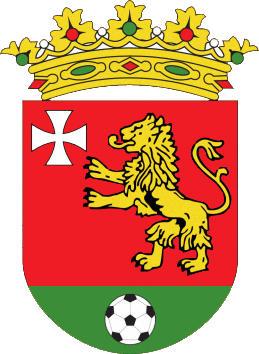 Escudo de C.D. LLANES (ASTÚRIAS)
