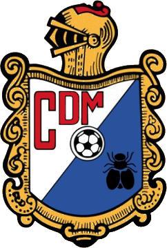 Escudo de C.D. MOSCONIA (ASTURIAS)