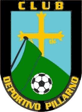 Escudo de C.D. PILLARNO (ASTURIAS)