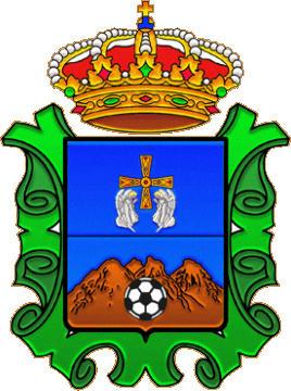Escudo de C.D. RIOSA (ASTURIAS)