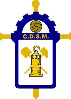 Escudo de C.D. SAN MARTIN (ASTURIAS)