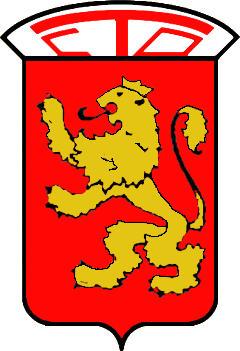 Escudo de C.D. TINEO (ASTURIAS)