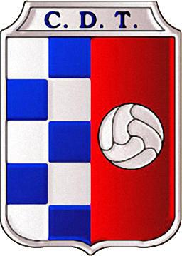 Escudo de C.D. TURÓN (ASTURIAS)