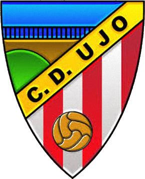 Escudo de C.D. UJO (ASTURIAS)