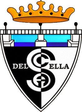 Escudo de C.F. ARENAS DEL SELLA (ASTURIAS)