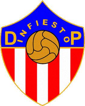 Escudo de C.F. DEPORTIVA PILOÑESA (ASTURIAS)