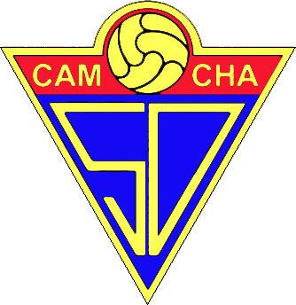 Escudo de CAMOCHA S.D. (ASTURIAS)
