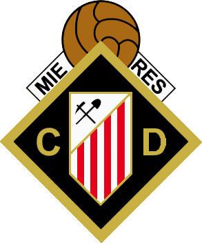 Escudo de CAUDAL DEPORTIVO (ASTURIAS)
