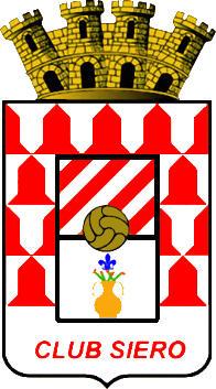 Escudo de CLUB SIERO (ASTURIAS)