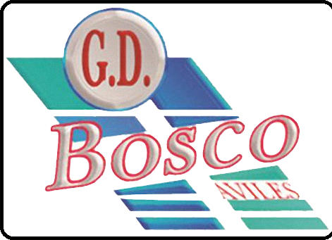 Escudo de G.D. DON BOSCO (ASTURIAS)