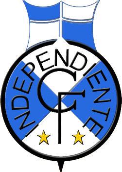Escudo de INDEPENDIENTE C.F. (AST.) (ASTURIAS)
