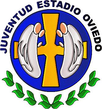 Escudo de JUVENTUD ESTADIO C.F. (ASTÚRIAS)