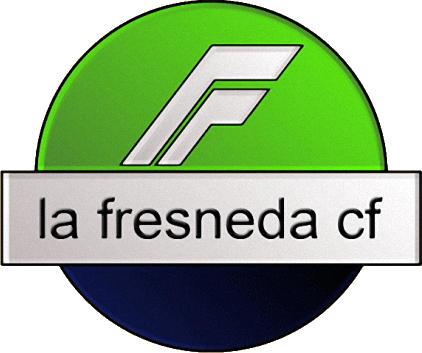 Escudo de LA FRESNEDA C.F. (ASTURIAS)
