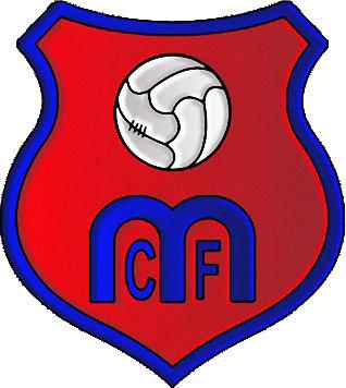 Escudo de MIRANDA C.F. (ASTÚRIAS)