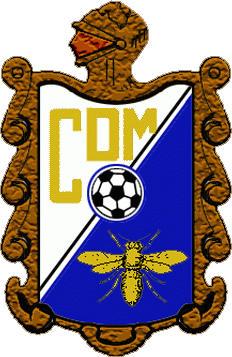 Escudo de MOSCONIA CD (ASTURIAS)