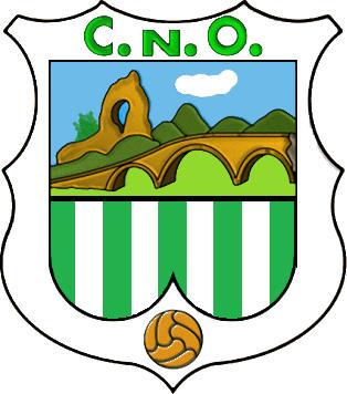 Escudo de NALÓN C.F. (ASTURIAS)