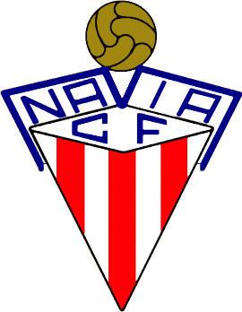 Escudo de NAVIA C.F. (ASTURIAS)