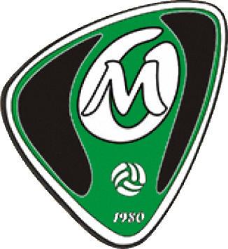 Escudo de OVIEDO MODERNO C.F. (ASTURIAS)