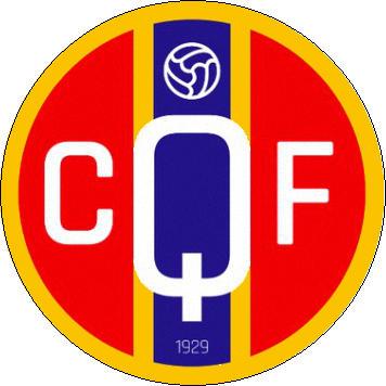 Escudo de QUINTUELES C.F. (ASTURIAS)