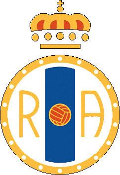 Escudo de REAL AVILÉS C.F. (ASTURIAS)