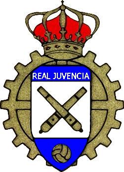 Escudo de REAL JUVENCIA (ASTURIAS)