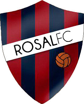 Escudo de ROSAL F.C. (ASTÚRIAS)