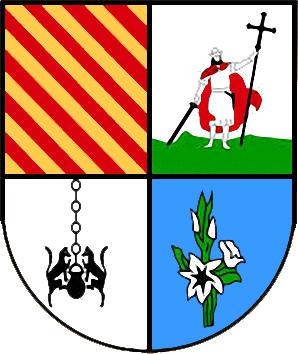 Escudo de TRIPLE A GIJÓN (ASTURIAS)