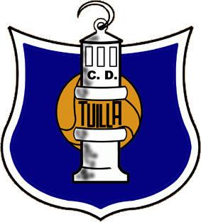 Escudo de TUILLA CD (ASTURIAS)