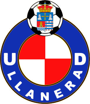 Escudo de U.D. LLANERA (ASTURIAS)
