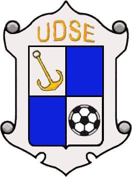 Escudo de U.D. SAN ESTEBAN DE PRAVIA (ASTURIAS)