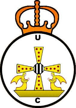 Escudo de UNION COMERCIAL (ASTURIAS)
