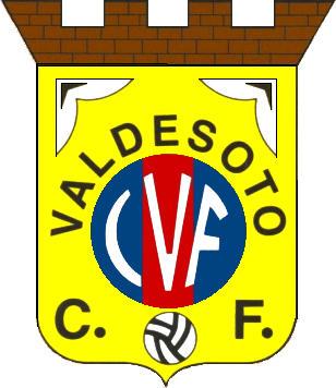 Escudo de VALDESOTO C.F. (ASTÚRIAS)