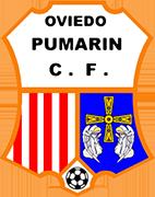 Escudo de PUMARIN C.F.