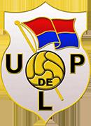 Escudo de UNION POPULAR DE LANGREO