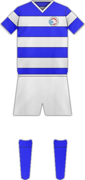 Camiseta INTERNACIONAL  F.C.