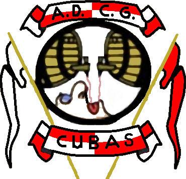 Escudo de A.D.C.G. CUBAS (CANTABRIA)