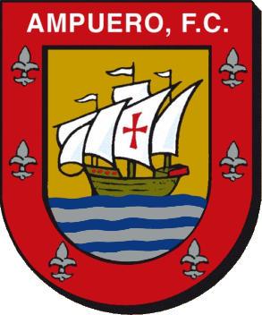 Escudo de AMPUERO F.C. (CANTABRIA)