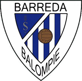 Escudo de BARREDA BALOMPIE (CANTABRIA)