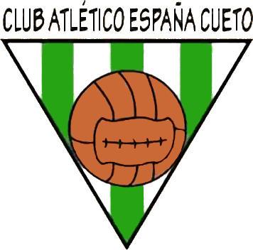 Escudo de C. ATLETICO ESPAÑA DE CUETO (CANTÁBRIA)