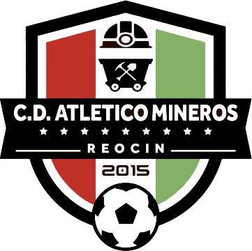 Escudo de C.D. ATLÉTICO MINEROS (CANTÁBRIA)