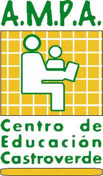 Escudo de C.D. CASTROVERDE (CANTABRIA)