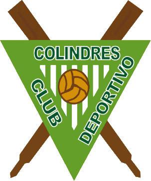 Escudo de C.D. COLINDRES (CANTÁBRIA)