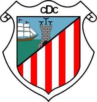 Escudo de C.D. COMILLAS (CANTABRIA)