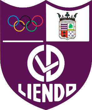 Escudo de C.D. LIENDO (CANTABRIA)